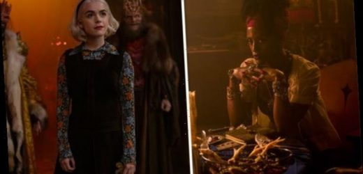 Sabrina season 4 Netflix release date: Will there be another series?