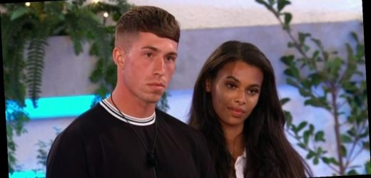 Love Island power couple ripped apart in traumatic dumping in major cliffhanger
