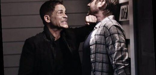9-1-1: Lone Star Sneak Peek: Owen and Dustin's Fight Takes a Sickening Turn