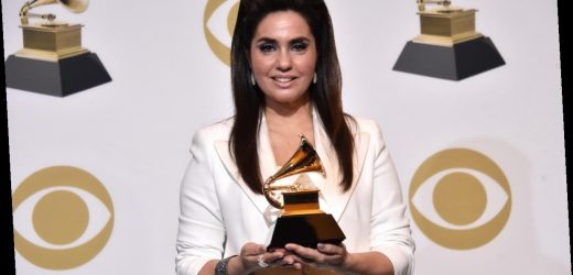 Mastering Engineer Emily Lazar Is Ready To Make Grammys History, Again