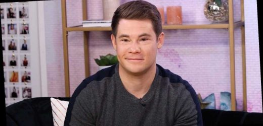 Adam DeVine Chooses Between Prince Harry and Prince William in 'Candlelight Confessions'