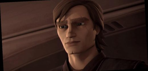 'The Clone Wars' Proved Just How Good of a Jedi Anakin Skywalker Was