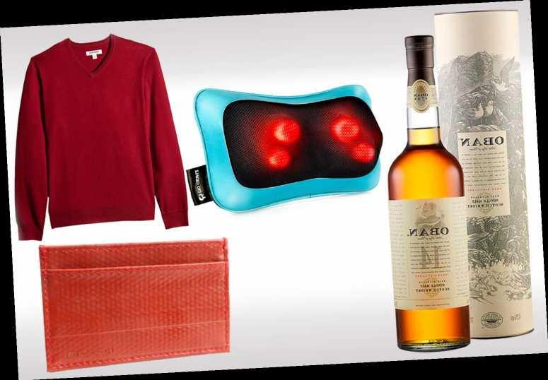 Best Valentine's Day Gifts For Him Under £50 2020 | The Sun UK