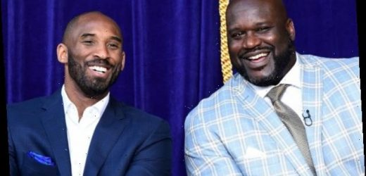 Shaq 'Sick' Over Kobe Bryant's Death: 'There's No Words to Express the Pain Im Going Through'
