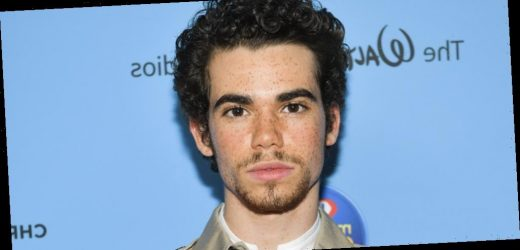 A First Look at Cameron Boyce's Final Role in 'Paradise City' Was Just Revealed