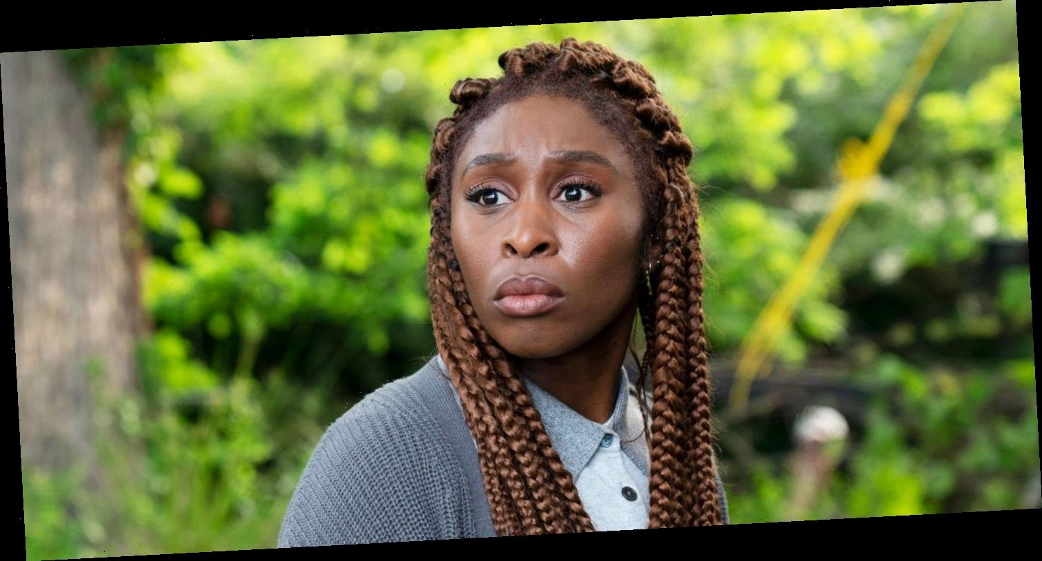 Cynthia Erivo's Superstar Hot Streak Continues With 'The Outsider'