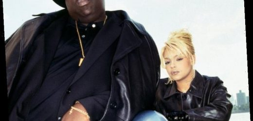 How Faith Evans Musical Skills Helped Her Catch Biggie Cheating