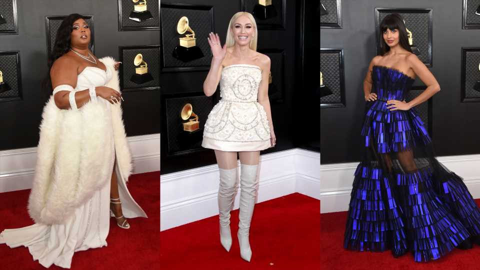 All the Best Dressed Celebrities at the 2020 Grammy Awards
