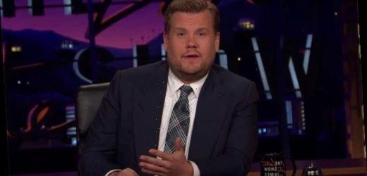 'Late Late Show with James Corden' Repeats to Be Paired with 'Daily Show' on Comedy Central Mornings