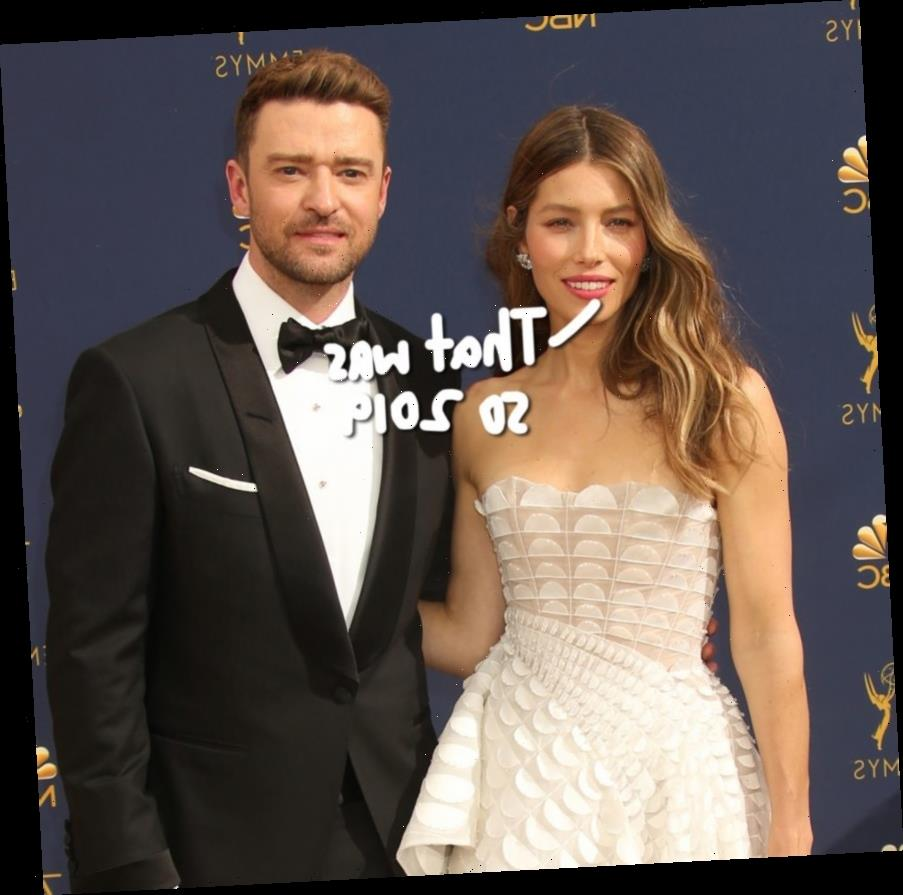 Justin Timberlake & Jessica Biel Step Out Arm-In-Arm Months After Hand Holding Controversy!