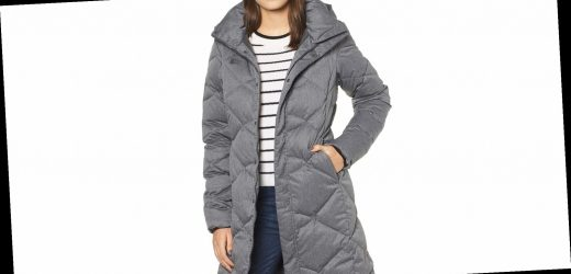 So Many North Face Jackets Are Up to 50% Off at Nordstrom — Selling Fast!