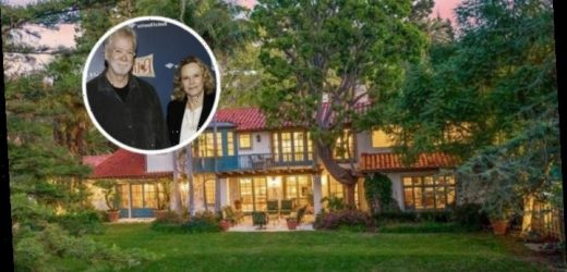 JoBeth Williams, John Pasquin Ask $30 Million for Bel Air Estate