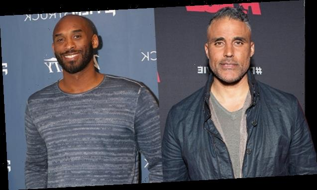 Rick Fox Breaks Silence On Rumor He Died In Kobe Bryant Crash: 'It Was Hard To Deal With'