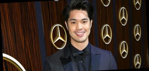 Ross Butler Heads To Mexico For A Getaway With Friends