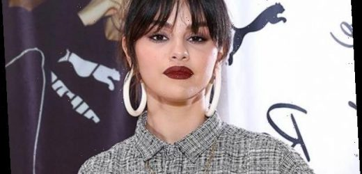 Selena Gomez Thinks She's Desperate for Buying Her Own Albums