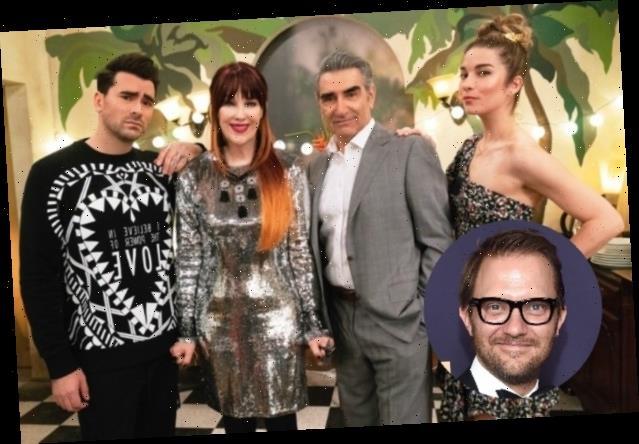 Brad Schwartz Plots Pop TV Plots Post-'Schitt's Creek' Future