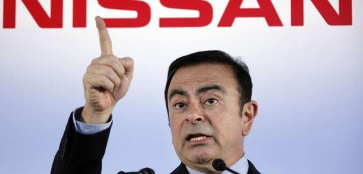 Carlos Ghosn 'would not be extradited' if he went to France: Official