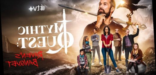 Trailer For Mythic Quest Apple TV+ Series Is A Hilarious Look At Being A Game Dev