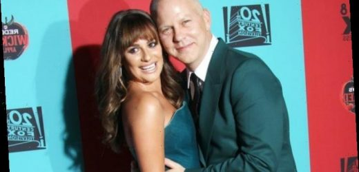 Lea Michele Remembers Being Caught Fooling Around on 'Glee' Set by Ryan Murphy
