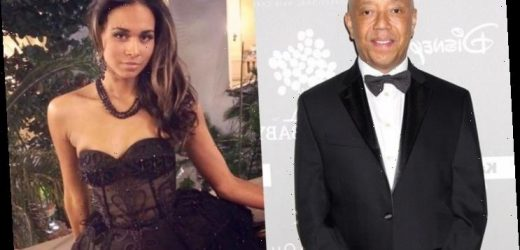 Russell Simmons' Ex Katie Rost Defends Him Amid Rape Allegations: He's Not a Predator