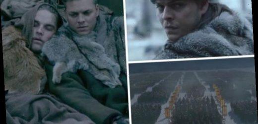 Vikings season 6: Have Hvitserk and Ivar teamed up?