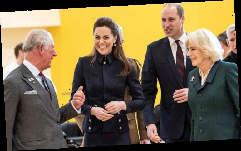 Royal SHOCK: Royal Family members are 'closer' since Meghan Markle and Harry left