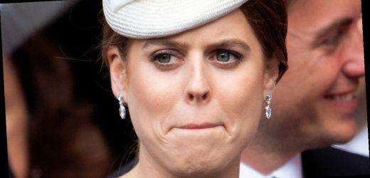 Princess Beatrice 'furious' at postponing wedding again over Prince Andrew