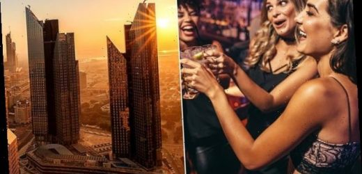 British women living in Dubai are going through a mental health crisis