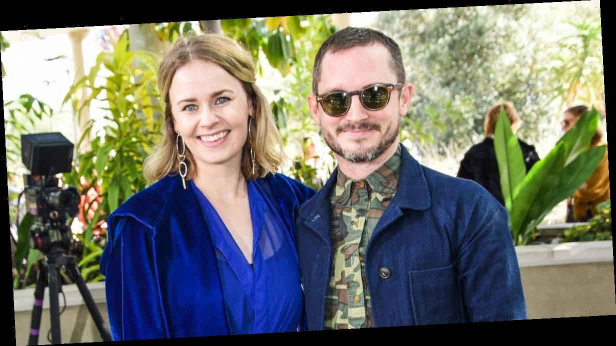 Lord Of The Rings star Elijah Wood welcomes baby as ...