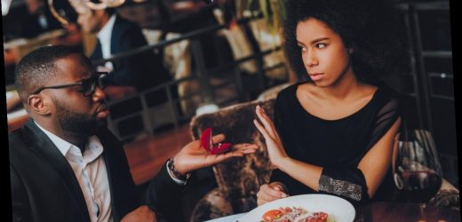The Type Of Proposal You'd Hate, According To Your Zodiac Sign