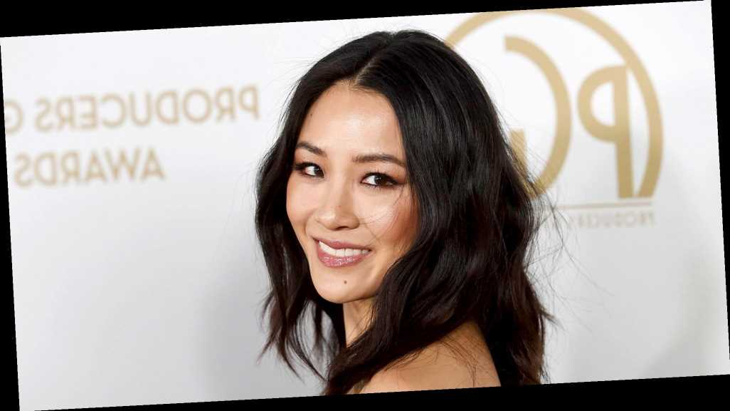 Constance Wu Has Never Watched 'Fresh Off the Boat' or 'Hustlers'