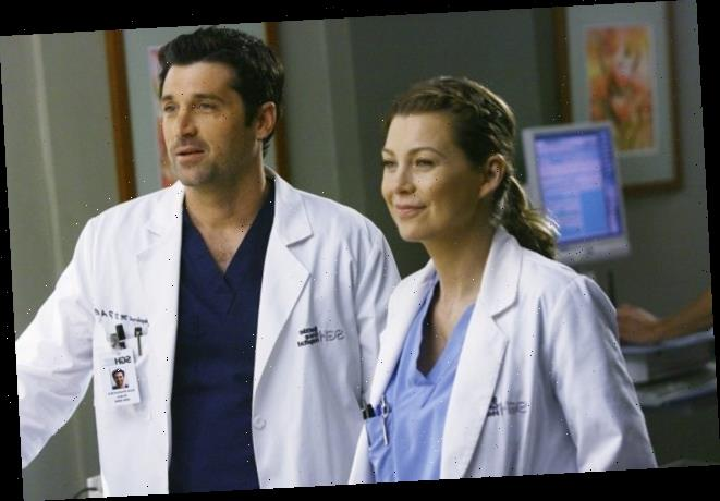 'Grey's Anatomy': Patrick Dempsey 'Immediately Had a Great Connection' with Ellen Pompeo — Here's Why