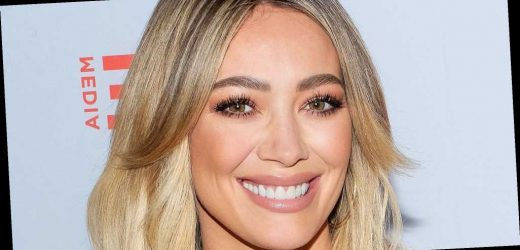 Shade Alert? Lizzie McGuire's Hilary Duff Hints at Problems With Disney+
