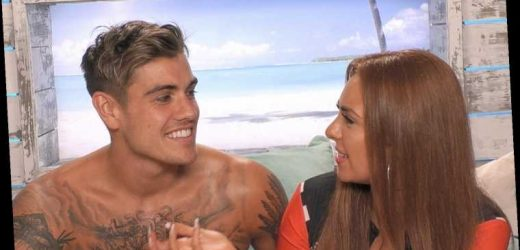 Love Island's Demi and Luke M go on a shock date after being set up by Mike