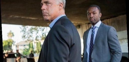 Bosch to End With Season 7, Renewed Well Ahead of Season 6 Premiere