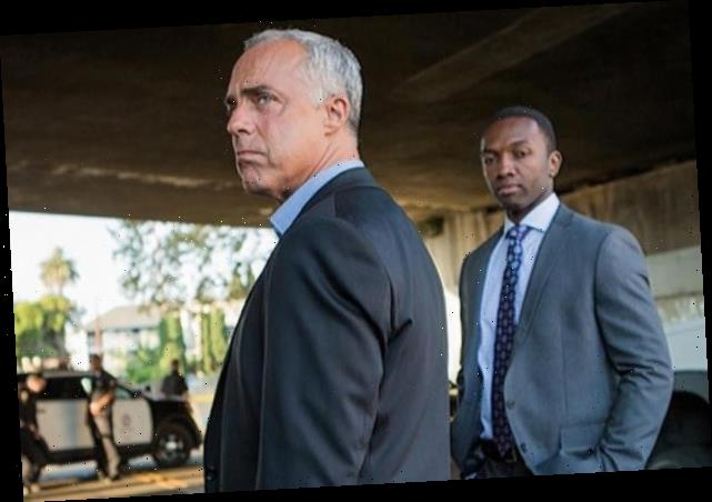 Bosch to End With Season 7, Renewed Well Ahead of Season 6 Premiere