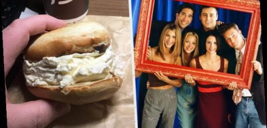 """How Much Cream Cheese Is Too Much? Plus, What We Know About The """"Friends"""" Reunion — This Week On """"Did You See This?"""""""
