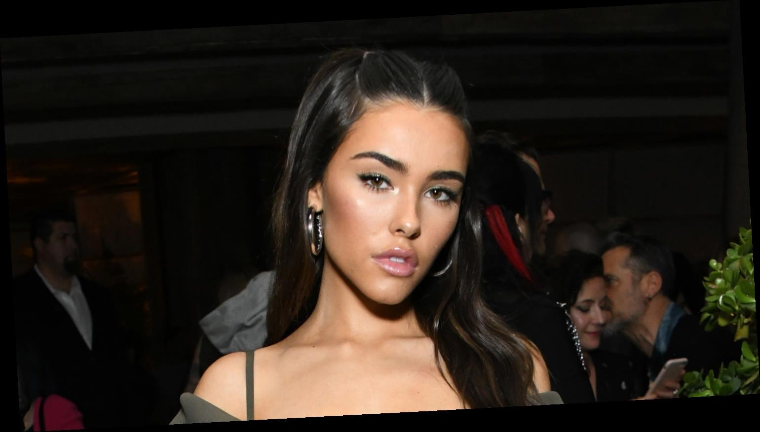 Madison Beer Reveals These Animated Characters Will Be Featured On Her Album 'Life Support'