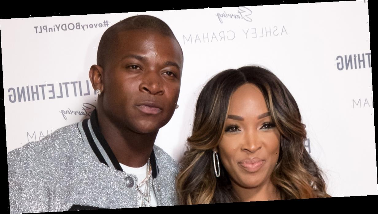 Malika Haqq Confirms She's Not in a Relationship with Baby Daddy O.T. Genasis