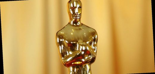 The Academy Tweets and Deletes Oscars 'Predictions'