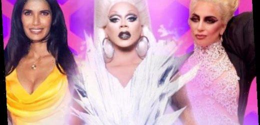 RuPaul's Drag Race's Most Memorable Guest Judges