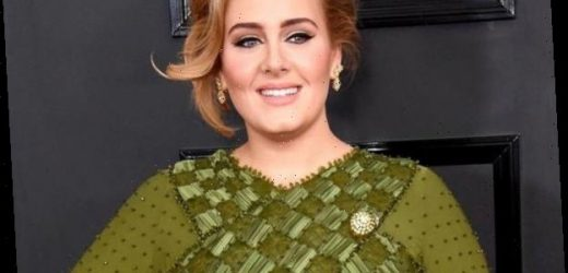 How Adele Transformed Her Body Under the Radar