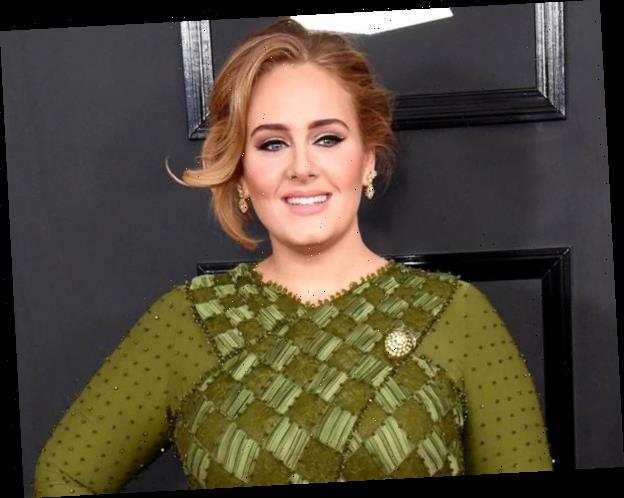 How Adele Transformed Her Body Under the Radar