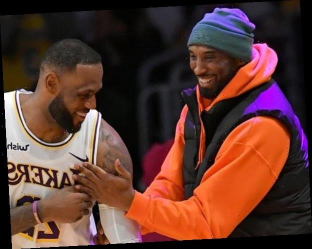 LeBron James on Whether or Not He Skipped Kobe Bryant's Memorial