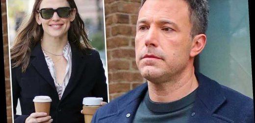 Ben Affleck calls divorce from Jennifer Garner 'the biggest regret of my life'