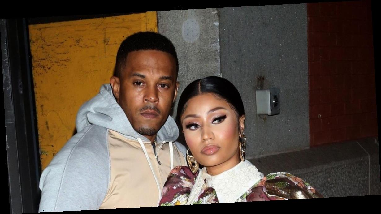 Nicki Minaj sparks pregnancy speculation, plus more news