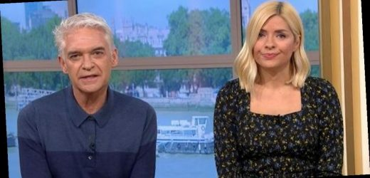 Phil Schofield and Holly Willoughby 'worried' as This Morning boss self-isolates