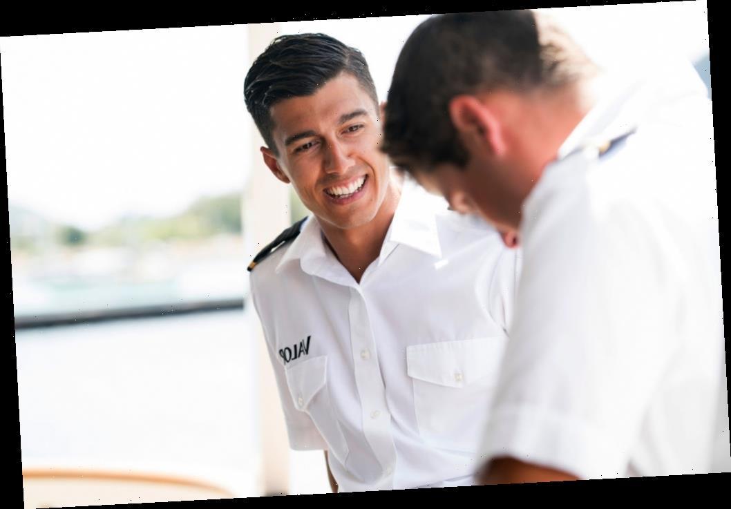 u0026 39 below deck u0026 39   bruno duarte adds a surprising new job to his resume