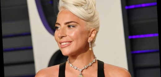 Lady Gaga Admits She Had 'Trouble' With Being Single