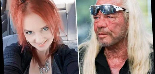 Dog the Bounty Hunter's ex-girlfriend Moon Angell says she 'freed her heart from hatred' after split with star – The Sun